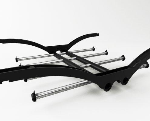 OR 16014 - Sky Gym Ladder medium