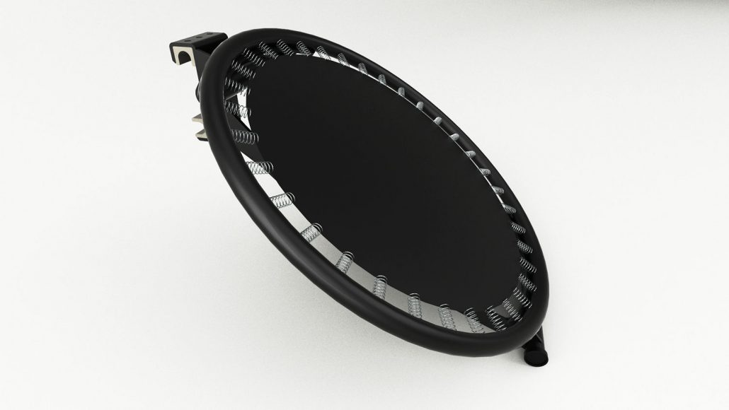 OR 16038 - Ball Trampoline