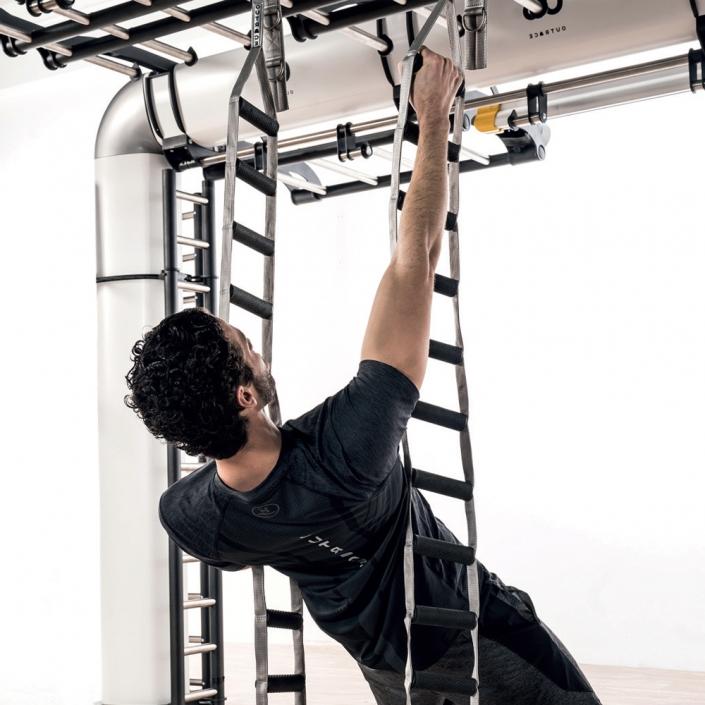 Training ladder